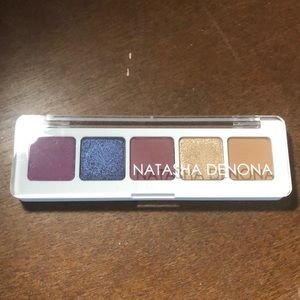 Natasha Denona mini Lila palette